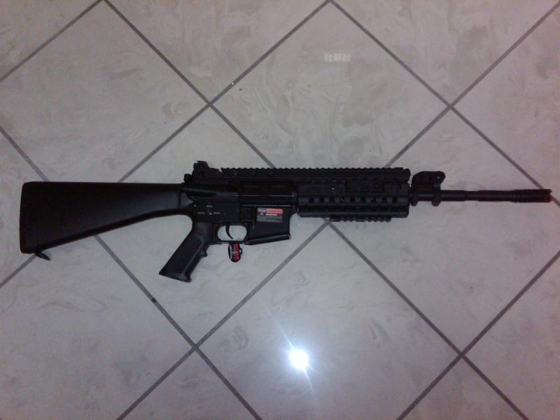 nuovo custom m4 Img00011