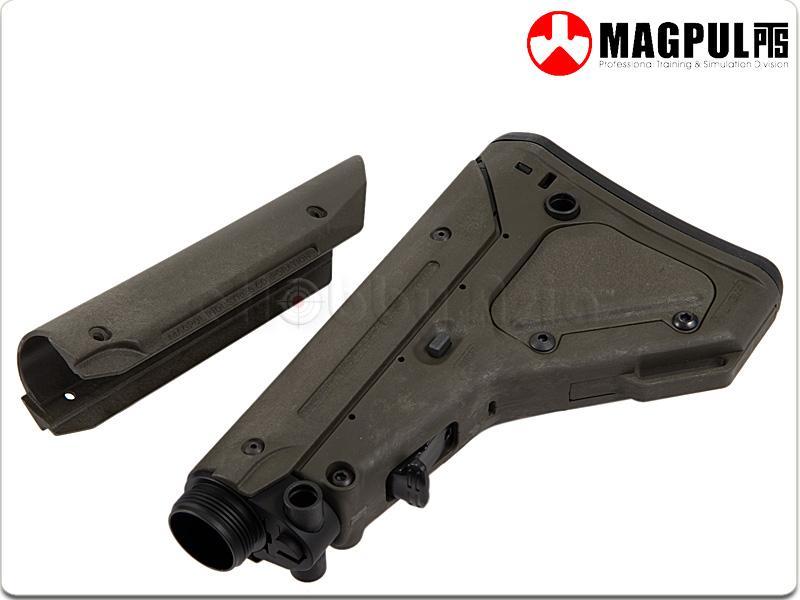 nuovo custom m4 Magpul10