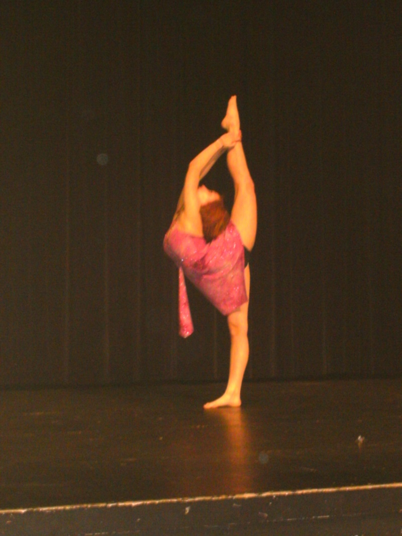 Assignment 18: Dance Photos Due May 2, Late work accepted until May 6 Pictur12