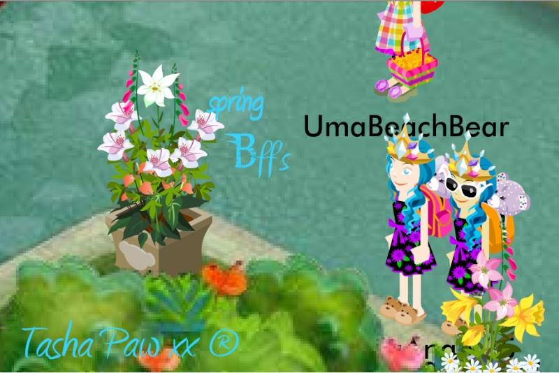 Pictures! Rofl :) Bffs10