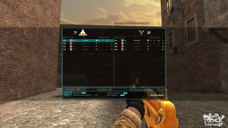 [Win] MagicianGamingZ Vs Team Inconnue. Screen21