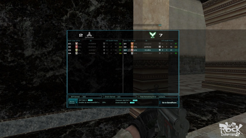 [Win] MagicianGamingZ Vs Team Inconnue. Screen23