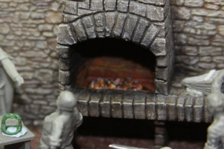 The armourer's shop 1:72 scale - Page 2 09010