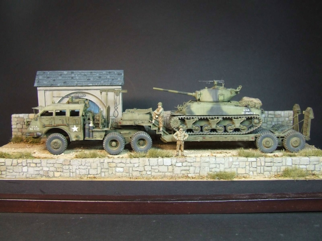 Small scale dioramas and vignettes Braxat10