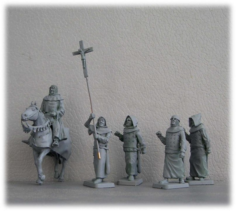 The inquisition in 1:72 scale In510