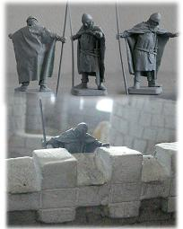 Teutonic knights in 1:72 scale - Page 4 Mediev15