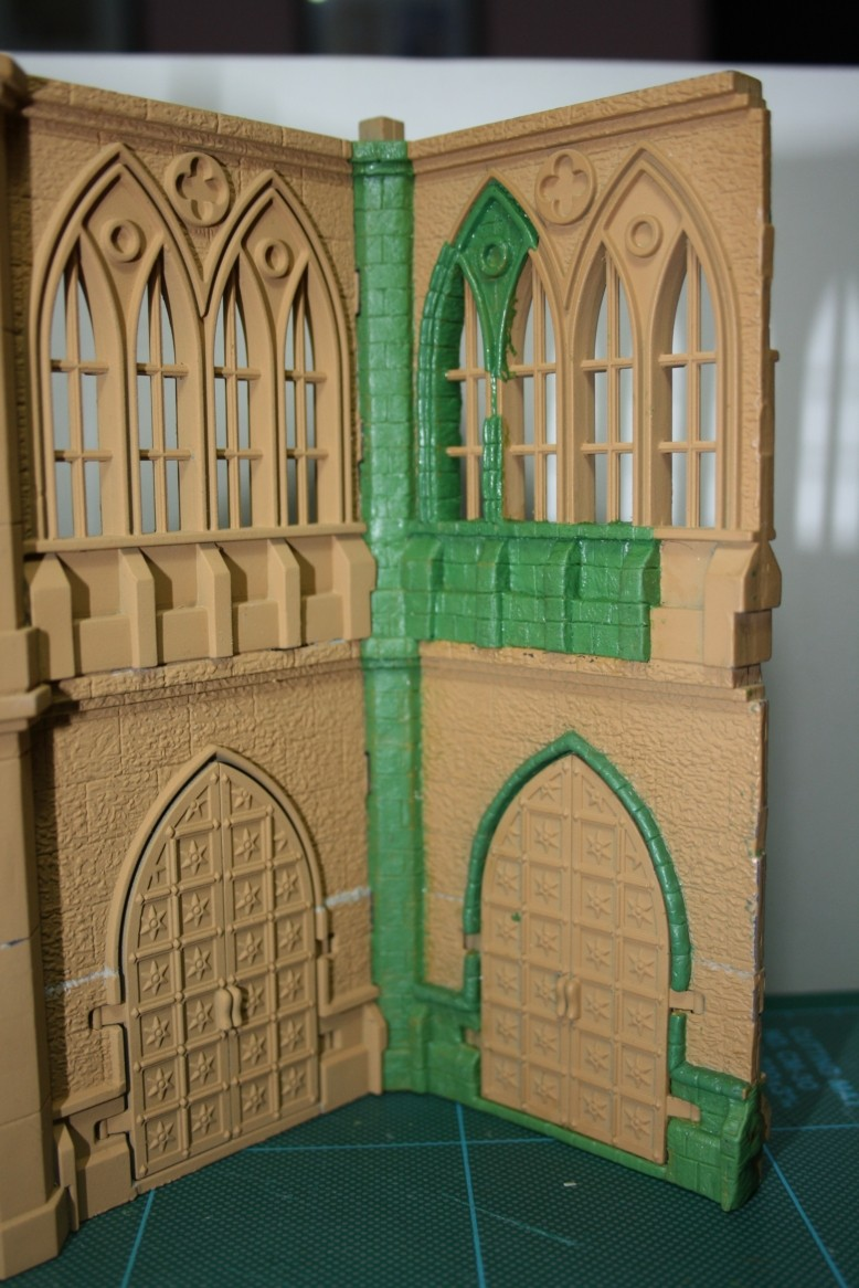The inquisition in 1:72 scale - Page 3 Wall_110