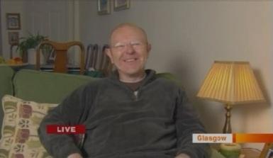 John McCann interview: 9 May 2007 Johnmc10