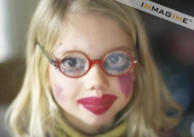 McCanns new video: Maddie plays dressing-up, weeks before she vanished Little10