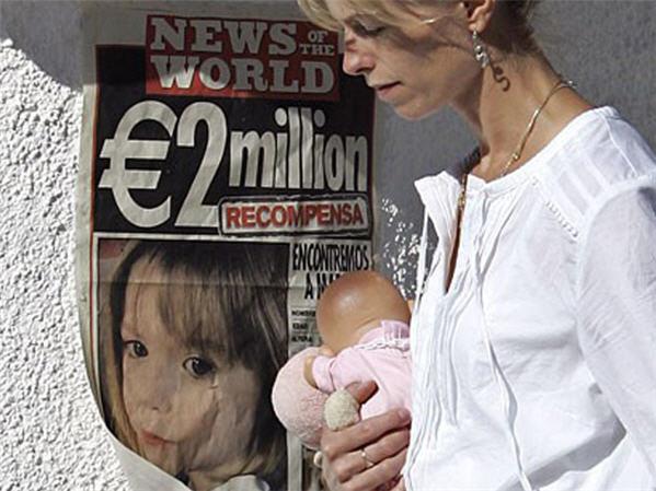 "Madeleine McCann: ""Parents are vermin"" in the Sun The_su10"