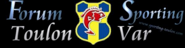 Sporting Toulon Var - Depuis 2009