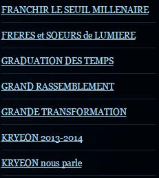 L'Aventure avec KRYEON 210