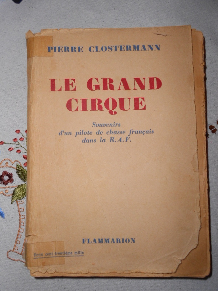 Les livres historiques. Dscn5065