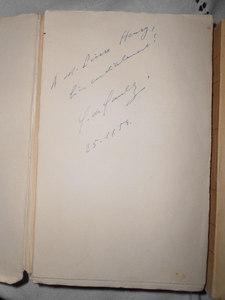 Les livres historiques. Dscn5110