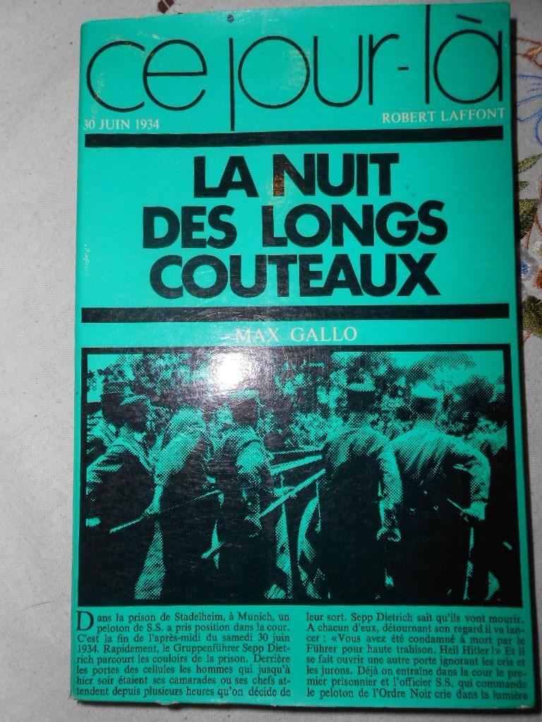 Les livres historiques. Dscn5112