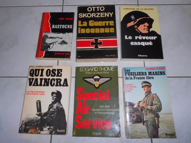 Les livres historiques. Dscn5229