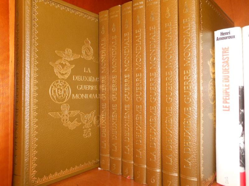 Les livres historiques. Dscn5230