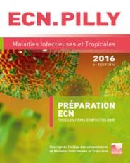 [livre]:L'ECN.PILLY - Maladies infectieuses et tropicales pdf gratuit - Page 5 97829111
