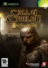 CALL OF CTHULHU : Dark Corners of The Earth  13044_10