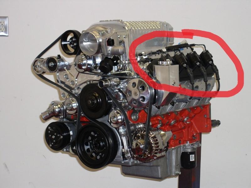 #53 : Camaro 68 Year One Garage - Page 2 427-ls11