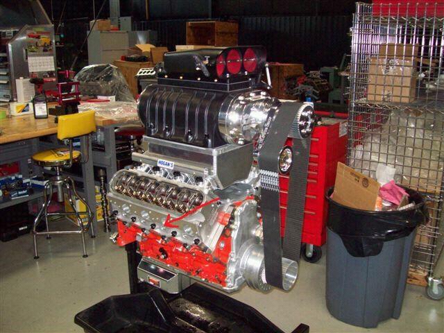 #53 : Camaro 68 Year One Garage - Page 2 Camaro10