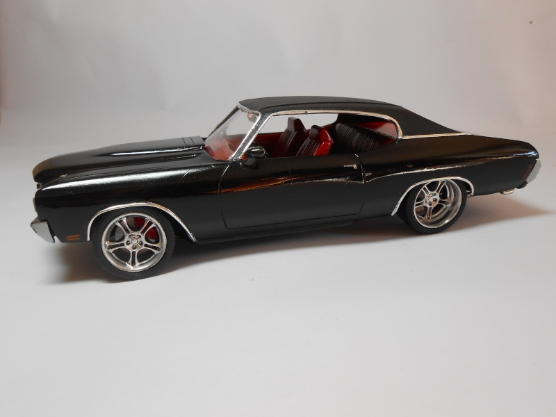 Chevelle 454SS 1970 by Fred - Page 2 Dscn1410