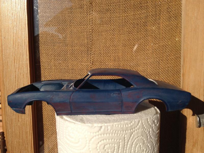 #53 : Camaro 68 Year One Garage Img_0615