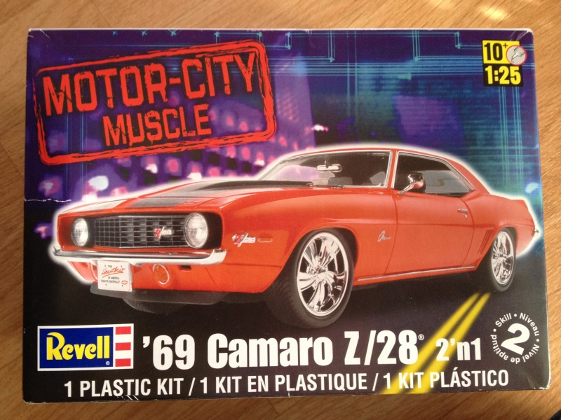 #53 : Camaro 68 Year One Garage Img_0616