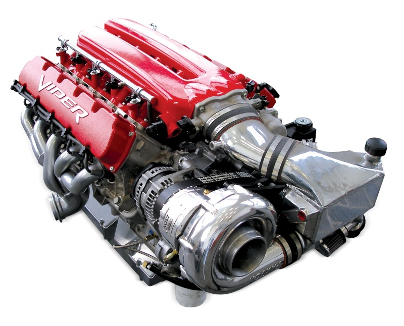 Dodge RAM VTS Vipere10