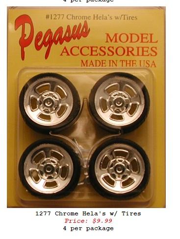 #53 : Camaro 68 Year One Garage Wheels10