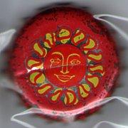 Soleil souriant Dessin15