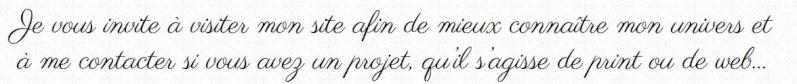 La Cagole - histoire de création d'une capsule Invite10