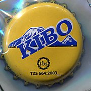 Tanzanie Kibo_t10