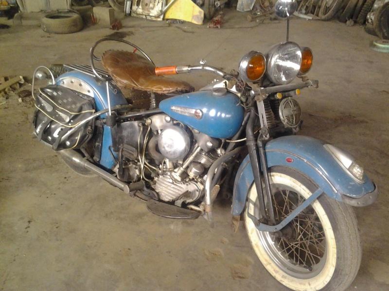 Les vieilles Harley....(ante 84) par Forum Passion-Harley - Page 22 10317610