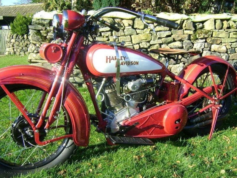Les vieilles Harley....(ante 84) par Forum Passion-Harley - Page 22 12622311