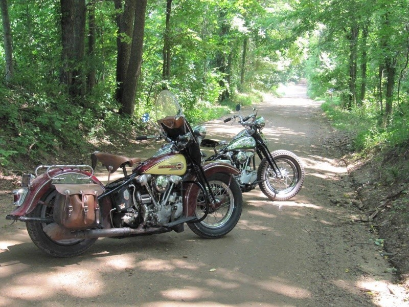 Les vieilles Harley....(ante 84) par Forum Passion-Harley - Page 22 12622312