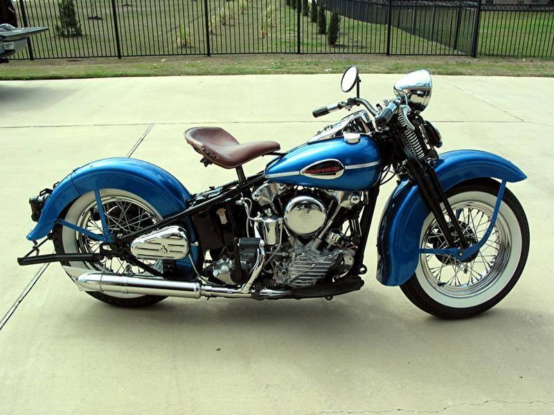 Les vieilles Harley....(ante 84) par Forum Passion-Harley - Page 22 12644610