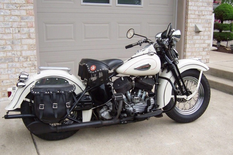Les vieilles Harley....(ante 84) par Forum Passion-Harley - Page 22 12658010