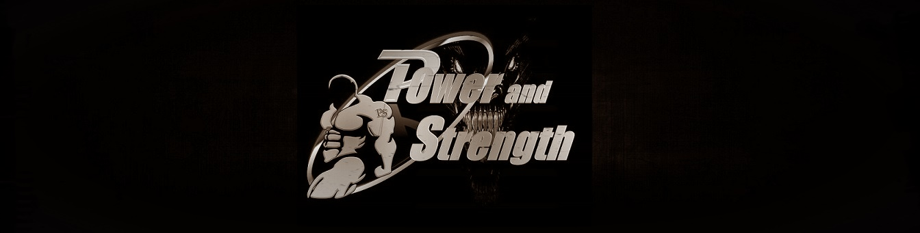 Power and Strength V