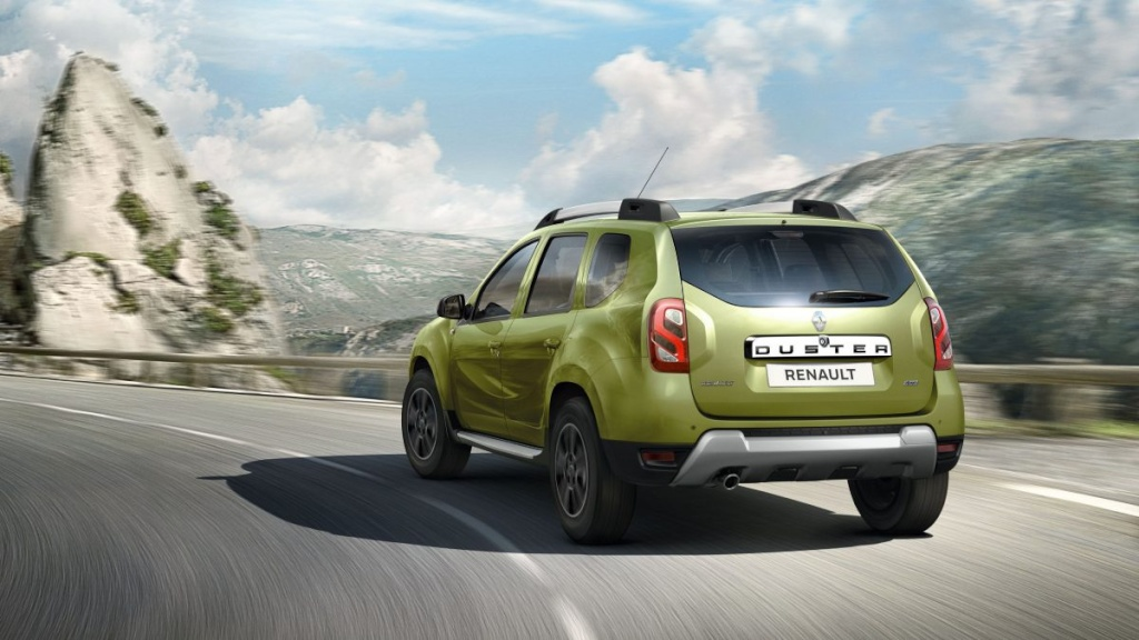2012 - [Dacia] Duster restylé - Page 12 Duster11