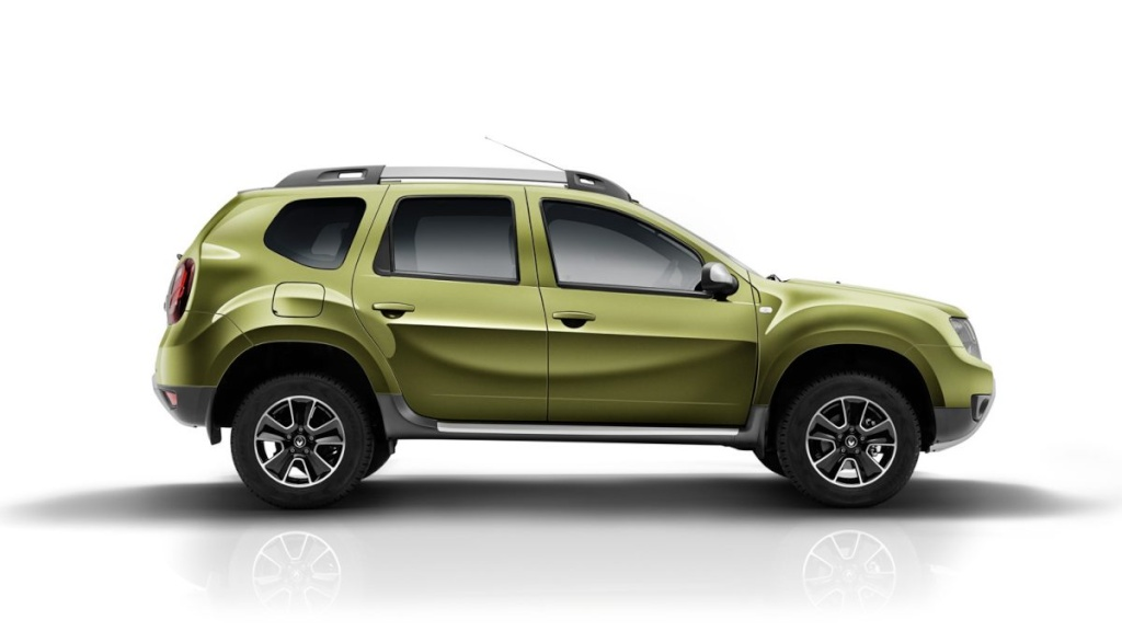 2012 - [Dacia] Duster restylé - Page 12 New-du11