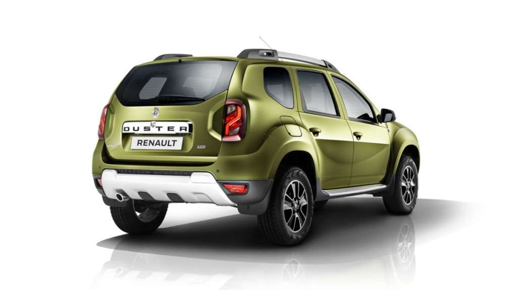 2012 - [Dacia] Duster restylé - Page 12 New-du12