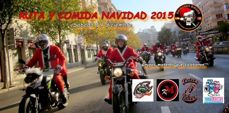 RUTA Y COMIDA DE NAVIDAD 2015 Rutaco11