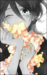 Kuchiki Rukia (Bleach) - 200*320 Ls1210