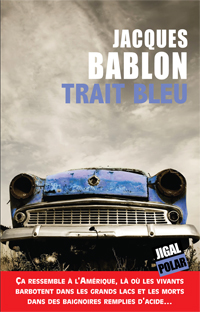 [Editions Jigal] Trait Bleu de Jacques Bablon 145_ph10