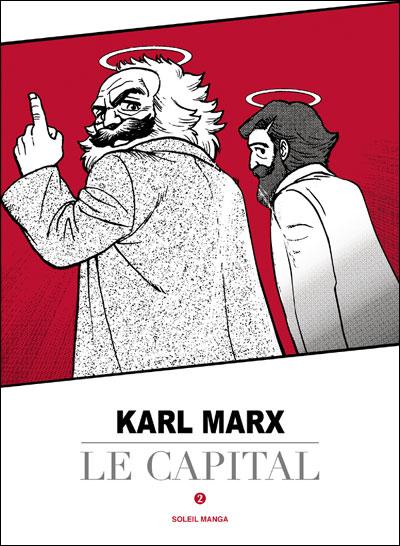 Seinen: Le Capital - Tome 2 [Marx, Karl]  2166110