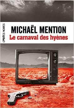 [Mention, Michaël] Le carnaval des hyènes Cvt_le10