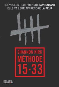 [Kirk, Shannon] Méthode 15-33 Produc11