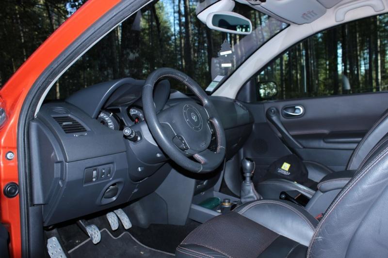 [fredo06] Megane II RS Luxe et Clio II RS CS 182 Img_0910
