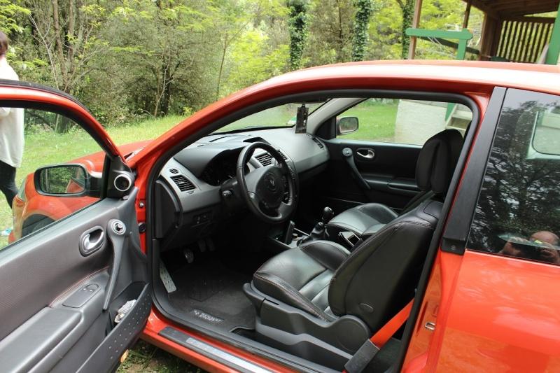 [fredo06] Megane II RS Luxe et Clio II RS CS 182 Img_1110